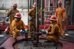 Mexico Oil Sector Slumps