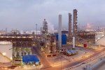 Annual petrochemical output capacity is estimated at 62 million tons.
