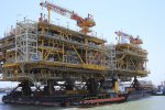 Iran has estimated investment requirements in its petroleum projects at $200 billion.