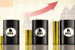 Oil Near Eight-Week Highs