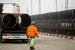 Turkish Stream Pipeline Underway