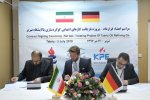 Tabriz Refinery Signs Tail Gas Agreement