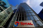 Total's Shares Rise Over Maersk Deal