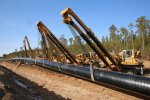 New Pipeline Will End Need for Turkmen Gas