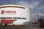 Maduro Promises to Recover Oil Decline