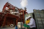Iran's petroleum sector needs $200 billion in new investments.