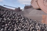 Iron Ore Pellet Plant Construction to End in Nov.