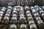 Flat Steel Import Slows on Currency Rate Issues