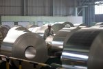 Currently, there is a 20% import duty imposed on HRC and cold-rolled coil brought into Iran, while hot dipped galvanized coil is subject to 26% duty.