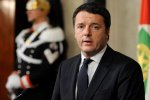 Renzi Tries Macron Approach
