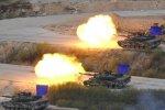 South Korea, US Conduct Drills
