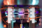 Image of Single Suspended Atom Wins Science Photography Prize