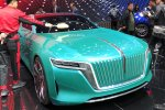 E-Jing GT electric sports car concept