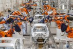 BMW Extends Production Halts
