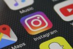 Instagram was bought by Facebook in 2012 for $1 billion.