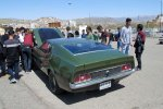 500 Antique Cars on Show  in Kurdistan