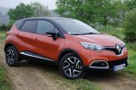 IKCO Again Increases Price of Renault Captur