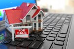 On the website properties are compartmentalized based on district, price, and construction date.