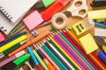 """The e-store dubbed """"Tahrir20"""" offers customers varied stationery items, and low-cost office and kindergarten supplies."""