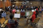 Iran Orchestra Will Perform in Astana Festival
