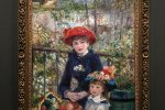 Trump's Fake Renoir Painting Exposed Again