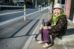 Japan's Elderly Gainfully Employed