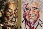 Portrait Exhibition at Vista Gallery
