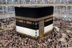 Hajj Pilgrims Safe