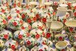National Handicrafts Expo in Tehran