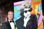 Pierce Brosnan Sells $1.4m Painting to Help Charity