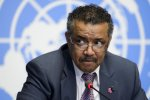 Ethiopia's Tedros New WHO Chief