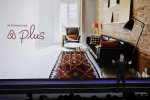 Airbnb Moves to Luxury hotels