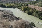 Aras River Not Decontaminated Yet