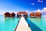 Maldives Records 8.1% Rise in Tourist Arrivals