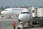 Flights Grounded Due to French Strike