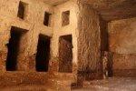 Ancient Graves in Sistan