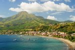 French Caribbean Islands Welcome Tourists