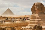 More Visitors Flocking to Egypt