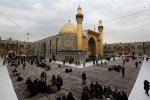 Iraq Religious Tourism Squeezed By Iran Sanctions