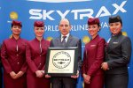 Qatar Airways Voted World's Best Airline