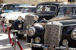 The rally helped authorities identify classic cars throughout the country to preserve them as items of heritage value.