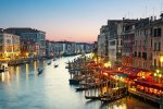 Venice Campaign to Tackle Over-Tourism