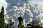 Volcano Eruption Squeezing Hawaii Tourism