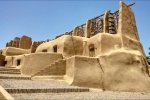Iranian Windmills for UNESCO Listing