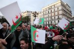 Algeria Worst Country in Economic Freedom