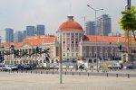Angola Rating Downgraded