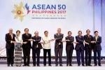 ASEAN Ready for Trade Pacts