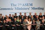 ASEM Urges Free Trade