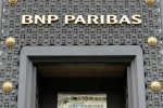 BNP Paribas Fined