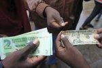 Cash Shortage Zimbabwe's Major Election Issue